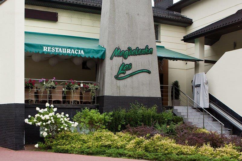 rocznice w restauracji bazylia