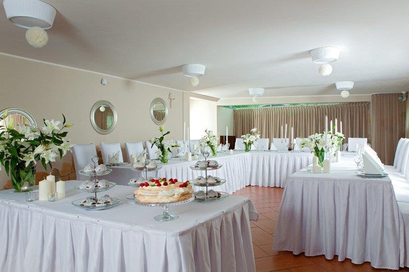 organizacja ślubów i sale weselne